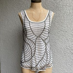 Beaded Top By Search For Sanity